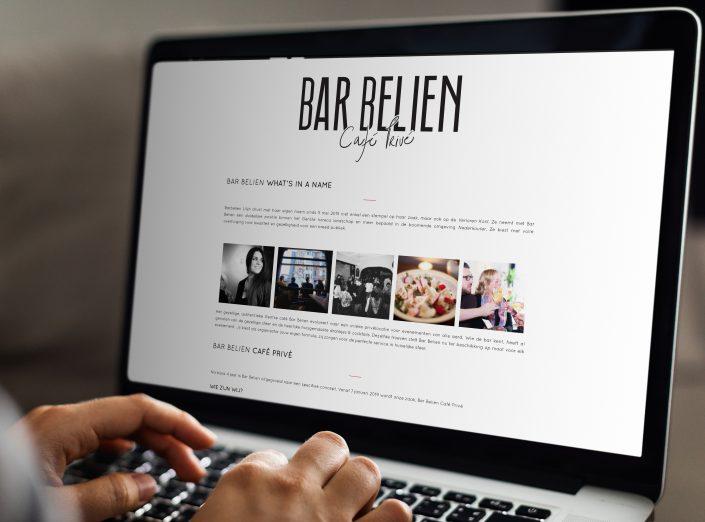 Bar Belien Cafe Prive Gent
